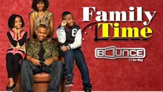 Omar Gooding On Family Time