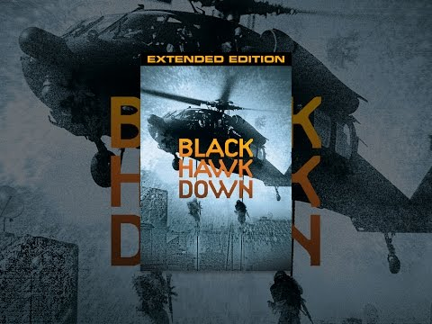 Download Black Hawk Down (Extended Edition)