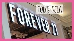 Tour Forever 21