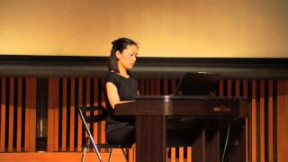 "International Secondary School ""Variety Show"" May 23, 2014 吉松隆 ..."
