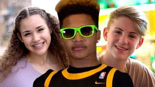 The TRUTH About MattyBRaps & Gracie
