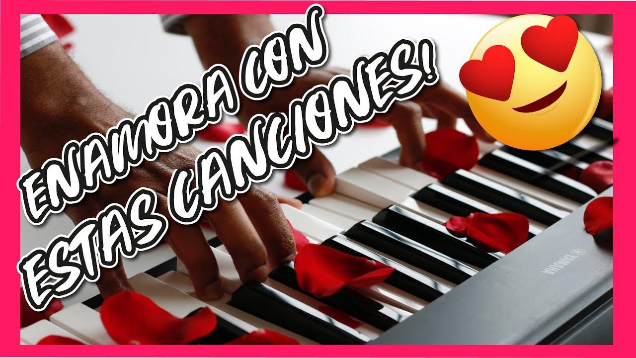 Cómo Tocar Baladas Románticas En El Piano 3 Canciones Fáciles Youtube