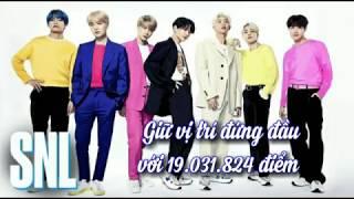 Top những nhóm nhạc K-pop nổi tiếng nhất hàn quốc 2019
