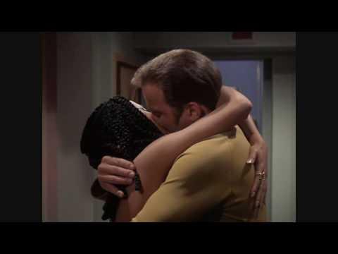 Kirk/Spock - Hey Jealous Lover