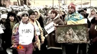 Звезды переезжают с Майдана - Вам и не снилось, выпуск 4