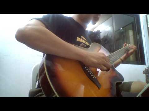 melancholy childrens classic guitar