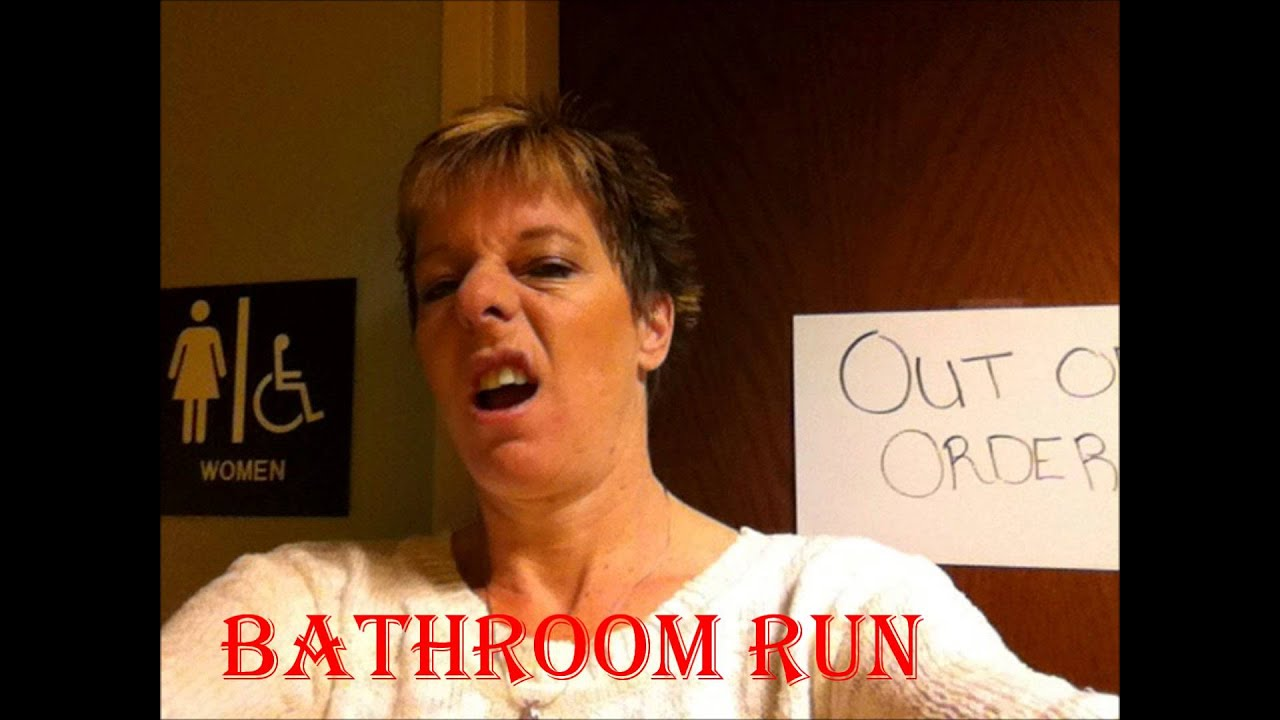 There Is No Bathroom.What Do You Do When There S No Bathroom