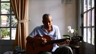 Kho Tàng Của Chúng Ta - Nhạc : Nguyễn Trung Cang - minhduc du ca