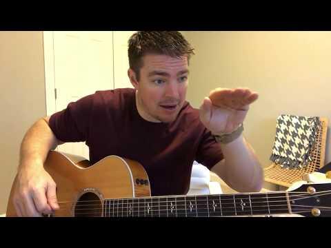 Dark Horse | Devin Dawson | Beginner Guitar Lesson