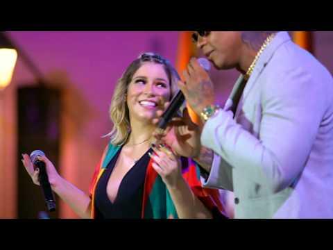 Marília Mendonça - APAIXONADINHA feat Léo Santana e Didá Banda Feminina Todos Os Cantos