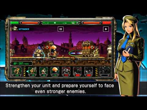 [File updated] Metal Slug 1-3 Full Version PC Game Download (New+Official)