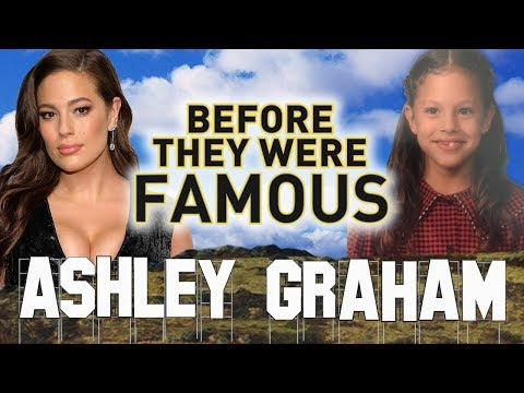 ASHLEY GRAHAM - Before They Were Famous - Instagram Model