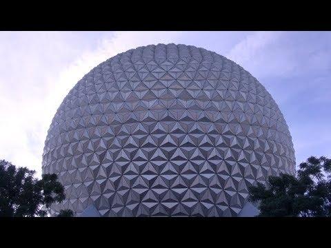 Epcot 2019 Tour and Overview | Walt Disney World Detailed Theme Park Tour
