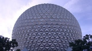 Epcot 2019 Tour and Overview   Walt Disney World Detailed Theme Park Tour