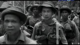 05 Деколонизации / La décolonisation