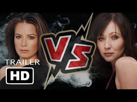 CHARMED | Sister Vs. Sister (Trailer 2018) | Holly Marie Combs, Shannen Doherty