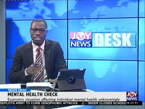 Fighting Malaria - News Desk (22-4-15)