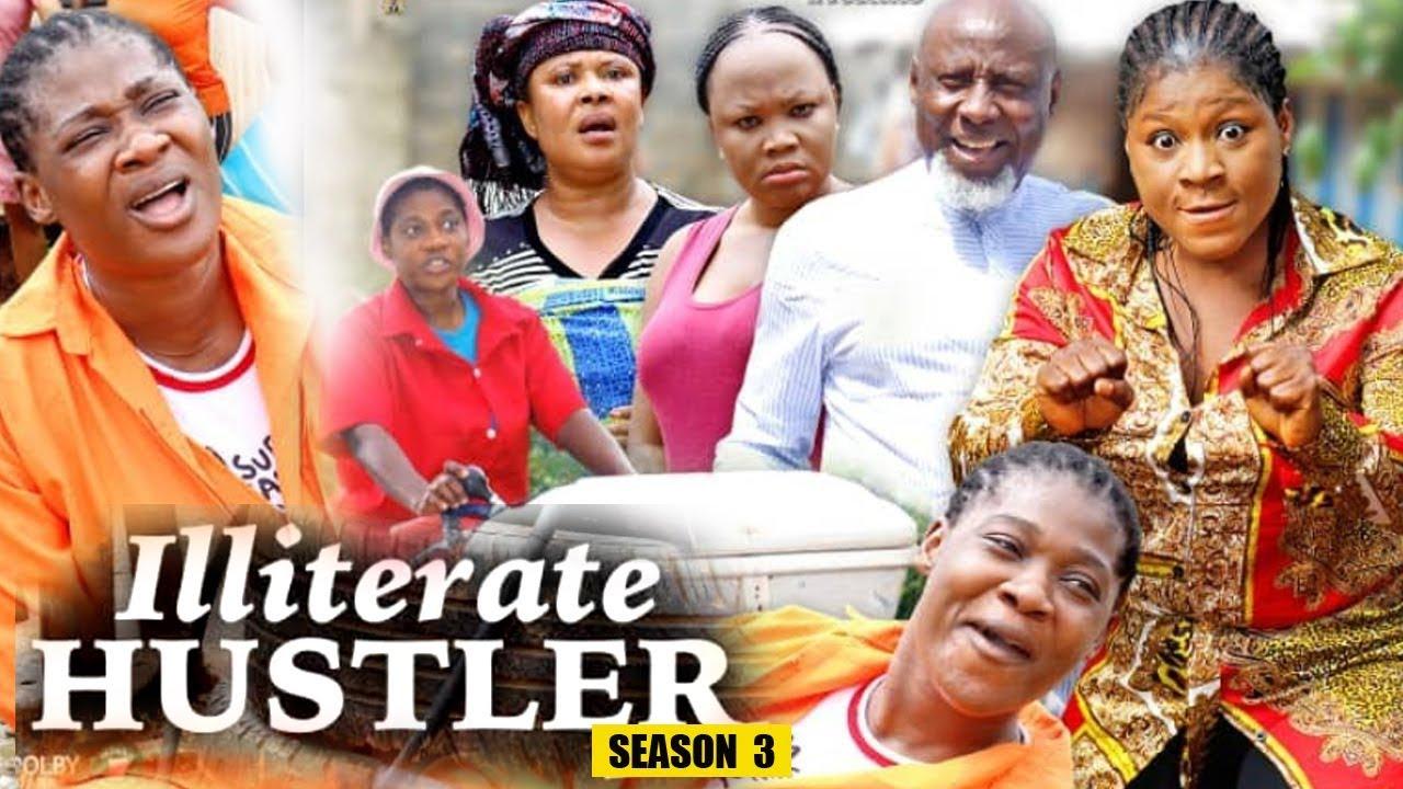 Download ILLITERATE HUSTLER SEASON 3 - New Movie | Mercy Johnson 2019 Latest Nigerian Nollywood Movie Full HD