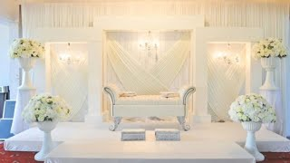 Simple Indian Wedding Stage Decoration Ideas Just Silly Things