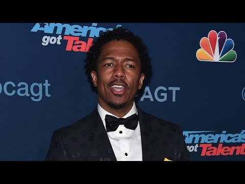 Nick Cannon Quits 'America's Got Talent': 'I Can Not See Myself Returning'