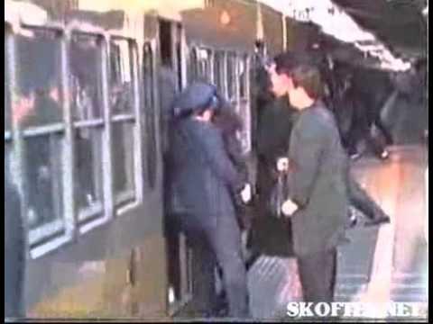 Beijinger U-Bahn