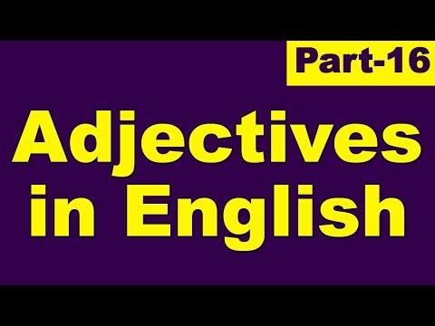 adjectives-in-english-through-telugu-part-16-|-english-classes-|-english-grammar-|-easy-english