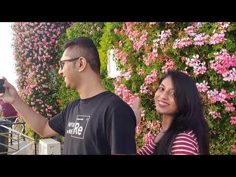 "[video] My Visit To ""dubai Garden!"" True Miracle"