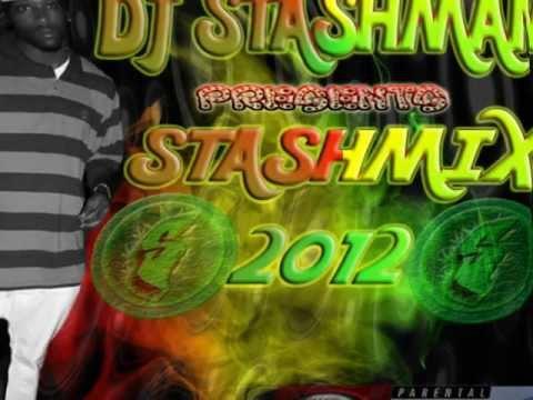 DJ STASHMAN STASHMIX 2012 PREVIEW VIDEO.wmv