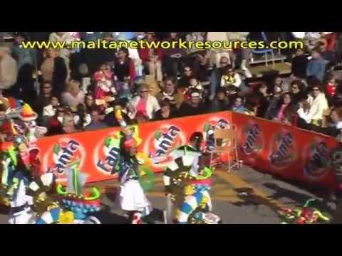 Malta Carnival 2005 Megamix featuring Is-Sur Gawdenz
