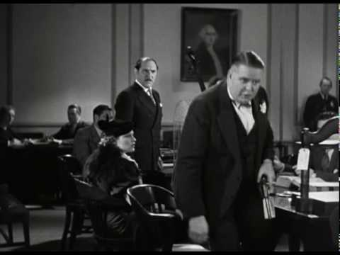 Three Stooges - Disorder in the Court HQ - 1936 - Part 2 of 2