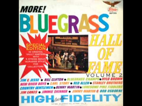 More! Bluegrass Hall Of Fame Volume 2...
