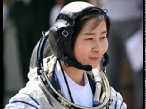 First Female Astronaut From China Blasts Into Space