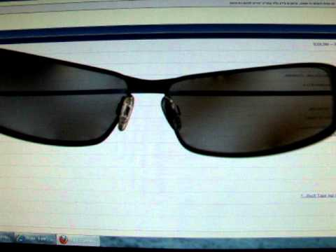 polarized spectacles  Polarized Sunglasses LCD (defect?) - YouTube
