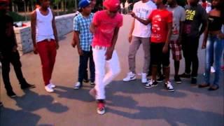 Repeat youtube video New Real Dembow 306  Ft Swagga Dembow - ( El alfa, Monkey Black, Dixson Waz Dembow 2012 )