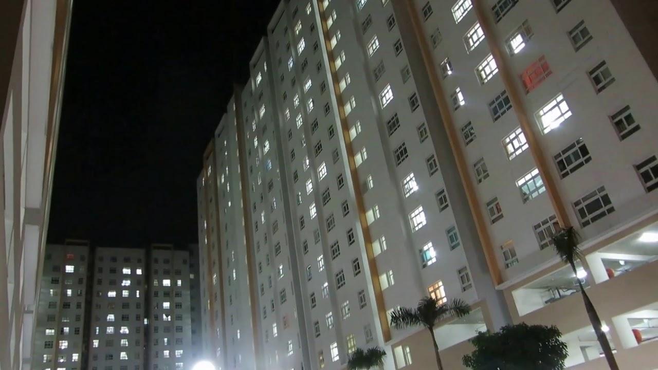 351 khu chung cư đất xanh Thủ Đức-1