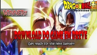 Dragon Ball Super v2  Game player download com 10 Likes Amigos