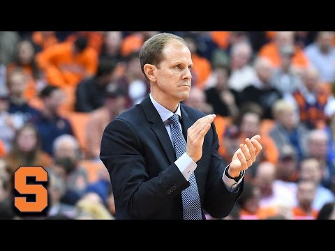 Mike Hopkins to Washington: What Does it Mean For Jim Boeheim & Syracuse?