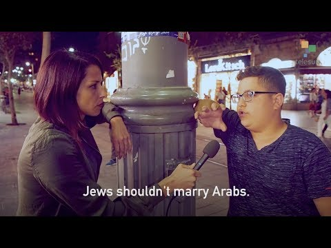 Empire Files: Israelis Speak Candidly To Abby Martin About Palestinians