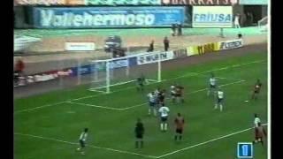RCD Mallorca 0 - Real Zaragoza 2 Temporada 04-05