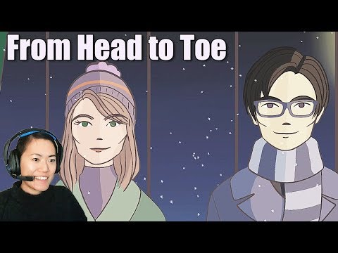From Head to Toe - Steam Game PC Gameplay - Short and Sweet Indie Game thumbnail