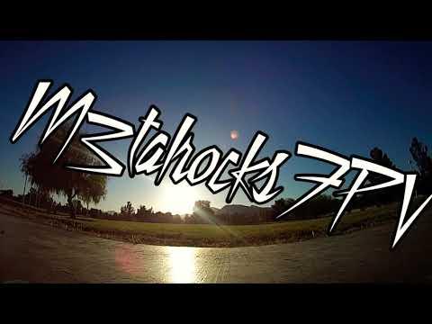 BOOM! HEADSHOT! - FPV Freestyle
