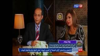 """بالفيديو.. أبوالغيط: """"اتربيت تربية ناشفة في مدرسة الدبلوماسية المصرية"""""""