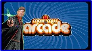CAÇADORES DE GAMES :(C48)  Maximus Arcade