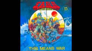 Tank - Just Like Something From Hell [HD]