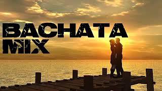 MIX BACHATA NOVIEMBRE - DICIEMBRE 2017 - MUDO MIX