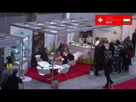 Swiss Business Day 2014