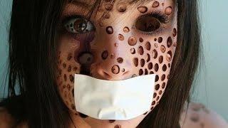 видео Список страхов - какие бывают фобии