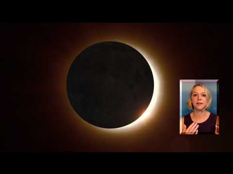 Thumbnail: Could You See a Total Solar Eclipse from Other Planets? NASA Astrophysicist Explains