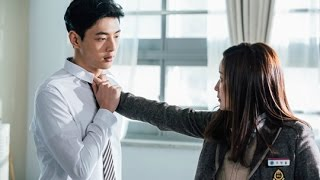 ANGRY MOM || Jo Gang-Ja & Ko Bok-Dong