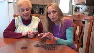 Ya Mom's In The Kitchen: Episode Chocolate Babka - Part Iii